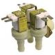 ELECTROVANNE D EAU TRIPLE 220V - CEQ6456