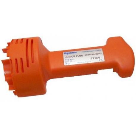DEMI-POIGNEE INF+ETIQUET 230V MIX.JUNIOR+.COMBI BLOC-MOTEUR - QLQ6755