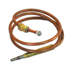 THERMOCOUPLE SIT BERTOS 600MM M8X1 BULBE 54X6MM ORIGINE