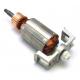 INDUIT 230V:CAGE MOTEUR.MOYEU - QLQ6069