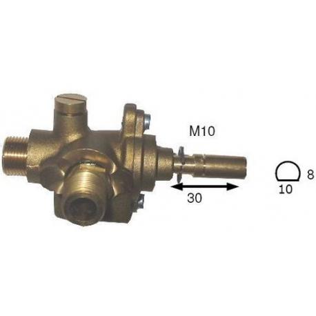 ROBINET GAZ GC8800 TYPE 8818A - TNQ860