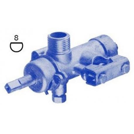 ROBINET GAZ GC2000 TYPE 2240 - TNQ871