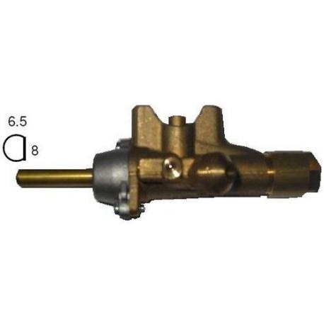 ROBINET CAL 5200 RAC TC M8X1 TIGE 26MM - TNQ199