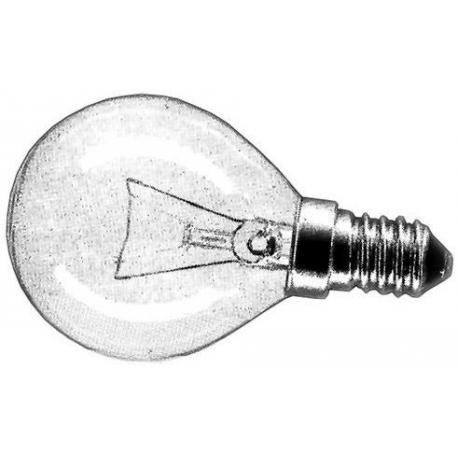 LAMPE DE FOUR E14 40W 230V TMAXI 300°C - TPQ520
