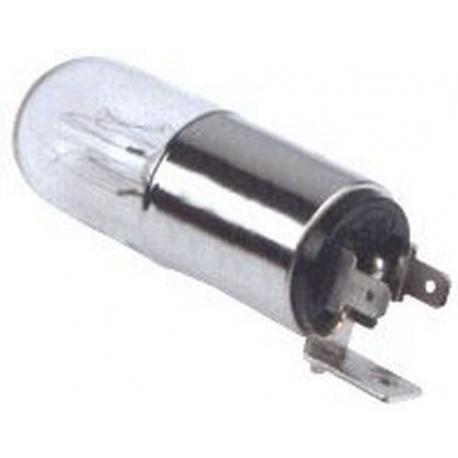LAMPE ELECTRO FOUR 20W CL823 - TPQ538
