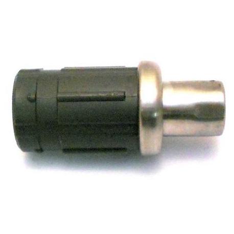 VERIN EN COMPOSITE POUR TUBE í41MM EMBOUT INOX - TPQ681