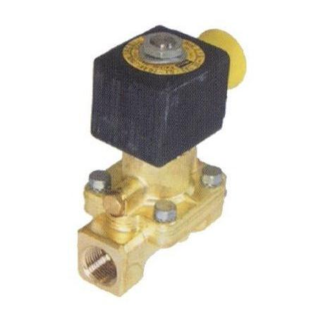 ELECTROVANNE LUCIFER EAU 2VOIES 220-230V 50-60HZ ENTREE 3/8F - TIQ65