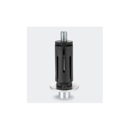 FIXATION METAL POUR TUBE ROND - TIQ65565