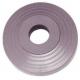 BUTOIR PVC TUBE ROND D22 94X22 - TIQ65569