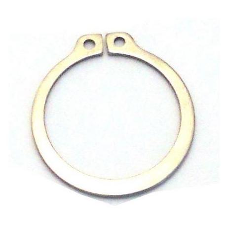 CIRCLIPS EXT 25 SAV ORIGINE ROBOT COUPE - EBOB8807
