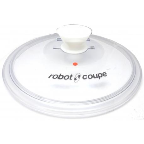 COUVERCLE PC R60 G3 COMP. ORIGINE ROBOT COUPE - EBOB8701