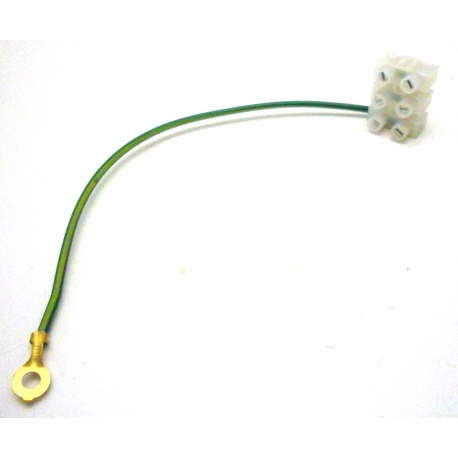DOMINO 3 POLES R201/R2-A ORIGINE ROBOT COUPE - EBOB6500