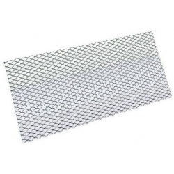 GRILLE A CUIRE G2 480X160MM