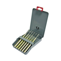 BOITE CHASSE GOUPILLES 6PIECES