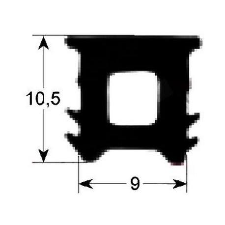 TIQ65249-JOINT AU METRE GRIS