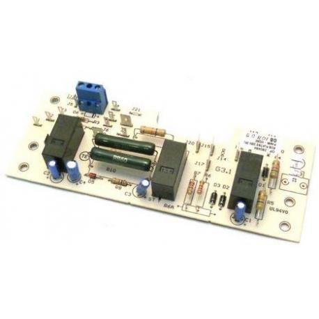PLAT.BLIX3/R3 230/50-6/1 ORIGINE ROBOT COUPE - EBOB7040
