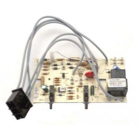 PLATINE CL50E MONO ORIGINE ROBOT COUPE - EBOB7166