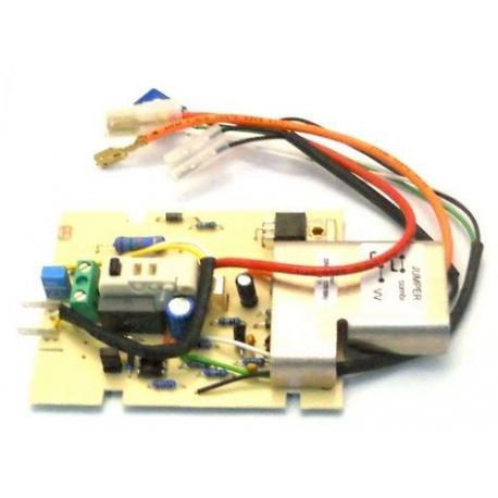PLATINE MPC 230V SAV ORIGINE ROBOT COUPE - EBOB7568
