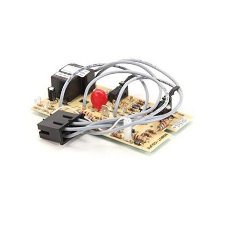 PLATINE R301 230/50-60/1 ORIGINE ROBOT COUPE - EBOB7046