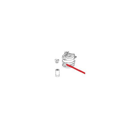 VENTIL. CLOCHE D15 SAV ORIGINE ROBOT COUPE - EBOB7218