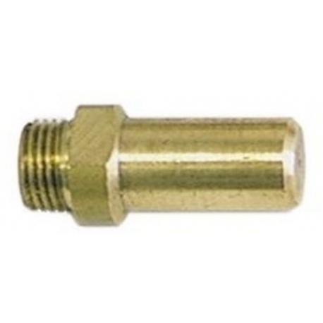 INJECTEUR GAZ M10X1 L:30MM í1.65MM ORIGINE - TIQ6654