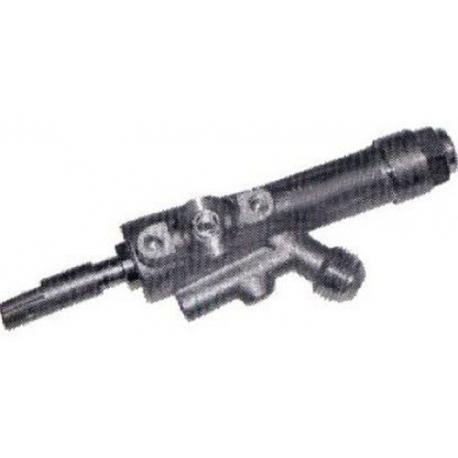 ROBINET GAZ GAUCHE - TIQ66606
