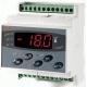 REGULATEUR DR983PTC SUR RAIL DIN 2 SORTIES RELAIS AVEC 1 SON - TIQ66737