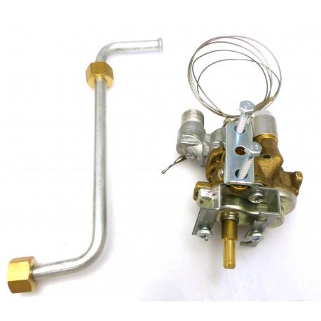 THERMOSTAT GAZ SECURITE ORIGINE KRAMPOUZ - XEQ6501