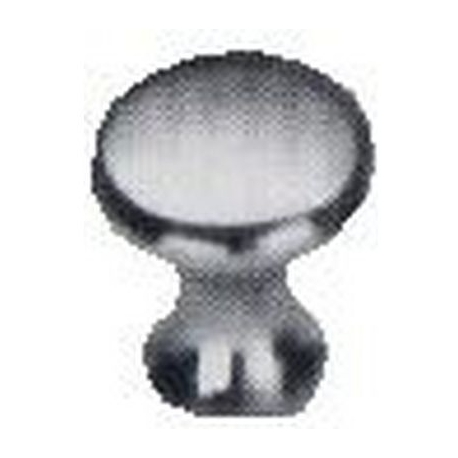 BOUTON CHROME 38X19X13 - TIQ66997
