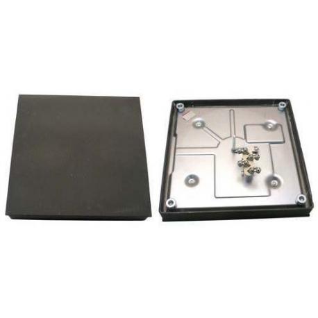 TIQ66091-PLAQUE ELECTRIQUE 300X300 400V