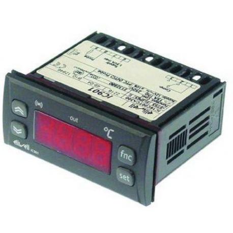 THERMOSTAT NUMERIQUE IC901 12V - SEYQ7997