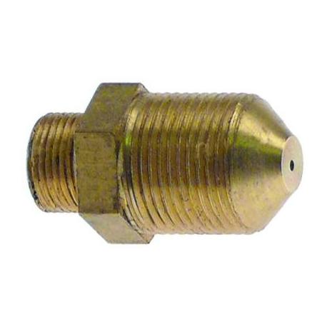 INJECTEUR GAZ NAT D1.65MM - TIQ6791