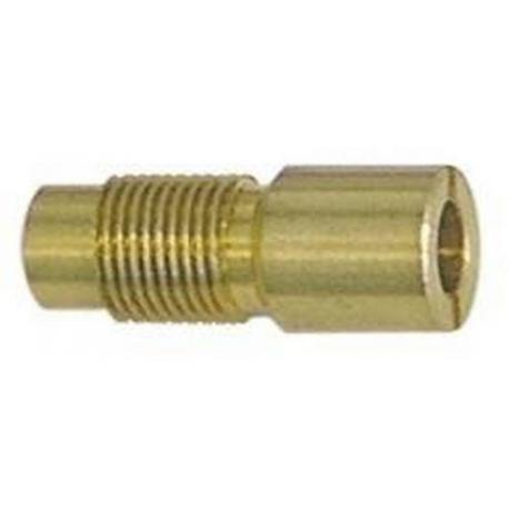 TIQ6714-GICLEUR 2.2MM GAZ NATUREL