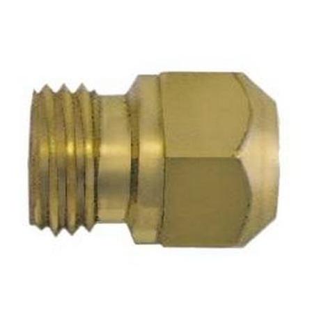 INJECTEUR GAZ M9X1 D0.85MM - TIQ6865