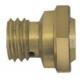 INJECTEUR GAZ M7X1 í1.6MM - TIQ6880