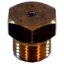 GICLEUR ELECTROLUX PRINCIPAL 1.10 M10X1 ORIGINE