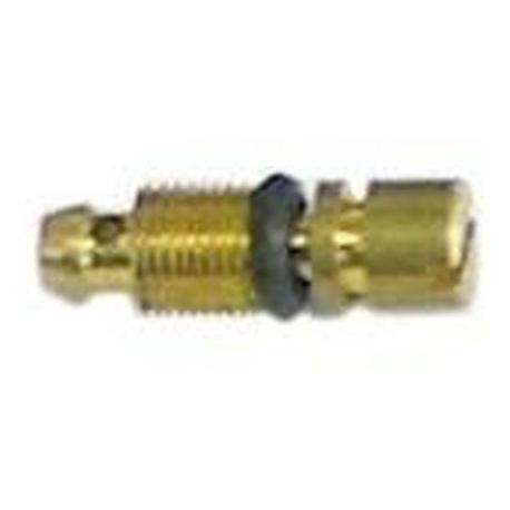 VIS MINI 0.55MM ROBINET PEL21S - TIQ6804