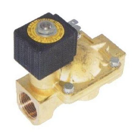 ELECTROVANNE LUCIFER EAU 2VOIES 9W 220-240V AC 50-60HZ - TIQ69