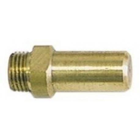 INJECTEUR GAZ M10X1 L:30MM í0.9MM ORIGINE - TIQ6990