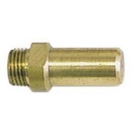 INJECTEUR GAZ M10X1 D 1.40MM - TIQ6994