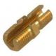 RACCORD DOUBLE M10X1-ASA 11/32 - TIQ6019