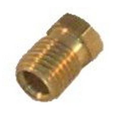 RACCORD VIS M8X1 í4MM - TIQ6012