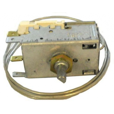 THERMOSTAT K50L3284 250V AC 6A TMINI -1.5°C TMAXI 14°C - VNQ6078