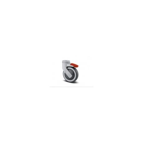 ROULETTE POLYAMIDE DIAM 125MM - TIQ60255