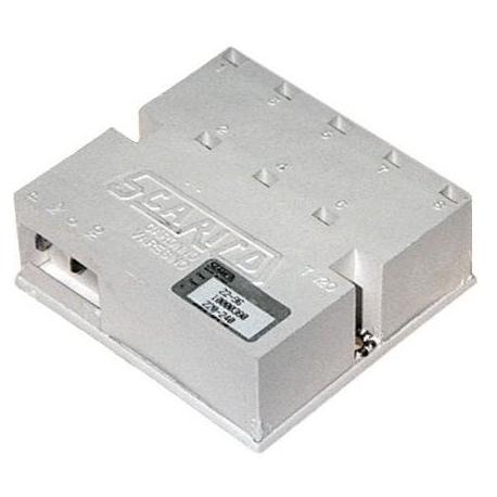 ALLUMEUR ELECTRIQUE 8 SORTIES 230V 50HZ - TIQ6044