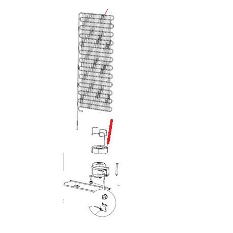 BAC RECUPERATION EAU CONDENSAT - VNQ7634