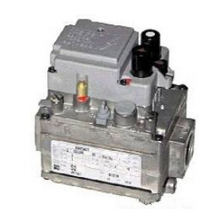 VALVE ELETTROSIT RAC TC M9X1 24V 50HZ ENTREE 3/4F SORTIE 3/4 - TIQ6118