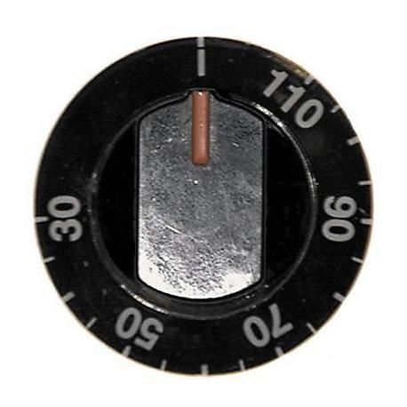 MANETTE THERMOSTAT 30-110øMALA - TIQ61497