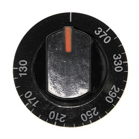 MANETTE THERMOSTAT 130/370øMAL - TIQ61490