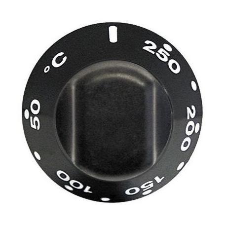 MANETTE ZANUSSI 50-250øC 55MM - TIQ61409